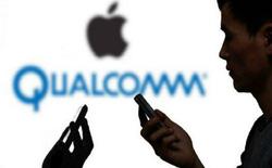 """Apple sẽ """"hạ mình"""" để mua chip 5G của Qualcomm với điều kiện đạt được thỏa thuận giá bán hợp lý?"""