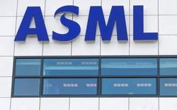 ASML có công nghệ gì đặc biệt khiến công ty Trung Quốc phải tìm cách ăn trộm?