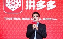 Tỷ phú tự thân dưới 40 giàu nhất Trung Quốc - Colin Huang: Con trai công nhân chưa học hết cấp 2, tay trắng vẫn dựng lên đế chế của riêng mình