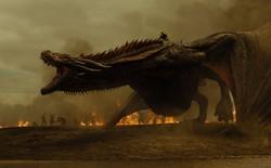 """15 con số kỉ lục khó có loạt phim nào bì kịp """"Game of Thrones"""""""
