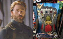 Giả thuyết cực tín về Endgame: Cap đeo Infinity Gauntlet do Tony chế tạo để đánh bại Thanos!