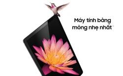 Samsung chính thức bán ra bộ 3 tablet Galaxy Tab S5e, Galaxy Tab A 10.1 và Galaxy Tab A Plus 8 tại Việt Nam