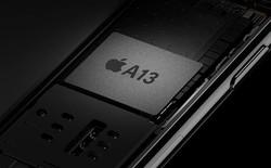 A13, thế hệ chip 7nm cuối cùng của iPhone đã sẵn sàng để sản xuất hàng loạt