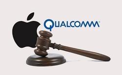 Bồi thẩm đoàn chưa dùng smartphone bao giờ đứng ra phân xử vụ Apple - Qualcomm