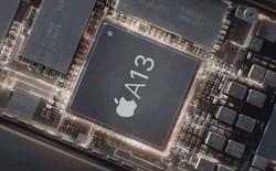 Chip Apple A13 trên thế hệ iPhone tiếp theo được kỳ vọng cho hiệu năng mạnh hơn cả laptop