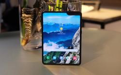 Smartphone màn hình gập Samsung Galaxy Fold cháy hàng trong đợt mở bán đầu tiên
