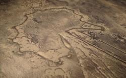 """Khắp Trung Đông, hàng ngàn """"cánh diều"""" khổng lồ có niên đại tới cả 9.000 năm nằm rải rác khắp nơi"""