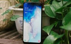 Một số tính năng rất hay ho giúp cuộc sống trở nên đơn giản của Galaxy A50
