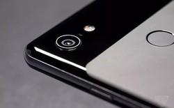 Google Pixel 3 sử dụng AI để nhận dạng nụ hôn khi chụp ảnh selfie