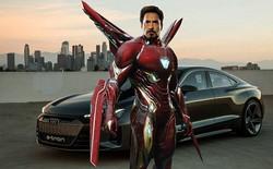 """Không phải Dr. Strange, Robert Downey Jr. mới là người duy nhất được đọc toàn bộ kịch bản """"Endgame"""""""