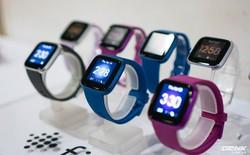 Fitbit ra mắt đồng hồ Versa Lite tại Việt Nam: cắt bớt Wi-Fi, không còn bộ nhớ trong chứa nhạc, 1 phím cứng, giá rẻ hơn bản gốc 1,2 triệu đồng