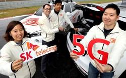 Giá cước 5G tại Hàn Quốc: 1.1 triệu/tháng được 8GB, 2.5 triệu/tháng được 300GB, không có gói không giới hạn