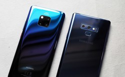 Samsung - Huawei đánh nhau tất sẽ đổ máu, chỉ Google mỉm cười, đây là lý do tại sao