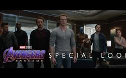 Video mới về Avengers: Iron Man và Captain America làm lành, họ sẽ ngay lập tức mặt đối mặt với Thanos!