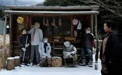 Thung lũng búp bê Nhật Bản: Ngôi làng có bù nhìn nhiều hơn người
