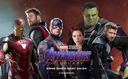 Trong phim đã có Avengers giải cứu thế giới, ngoài đời phải có siêu ứng dụng để sống sót giữa những ngày nắng nóng