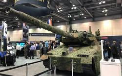 """Hệ thống """"mắt thần"""" này sẽ giúp giải quyết yếu điểm đã tồn tại cả thế kỷ trên xe tăng"""