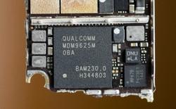 """Cứ chê bai chip Qualcomm kém cỏi nhưng trong tài liệu nội bộ, Apple lại nói kỹ thuật của đối thủ này là """"tốt nhất"""""""