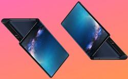 Smartphone màn hình gập giá rẻ của Huawei lộ ảnh thực tế, giống Mate X nhưng viền dày hơn