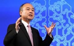 """""""Vua đầu tư của thế giới"""", ông trùm SoftBank mất trắng 130 triệu USD vì đầu tư Bitcoin"""