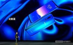 Meizu 16s chính thức trình làng: Snapdragon 855, camera chính 48MP, có OIS, giá từ 11 triệu đồng