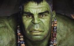 """""""Thor: Ragnarok"""" đã vô tình tạo ra ông Hulk hàng ngàn năm tuổi?"""