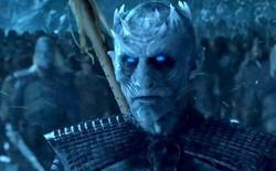"""Game of Thrones SS8 tập 2: Ơn trời, cuối cùng thì """"boy band"""" Bóng Trắng cũng bắt đầu đổ bộ đến Westeros"""