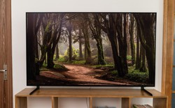 Trên tay TV QLED Samsung Q900 65 inch: 8K có gì hay?