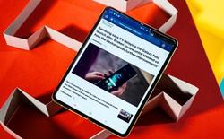 5 điểm cộng và 5 điểm trừ của Samsung Galaxy Fold