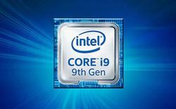Intel ra mắt Core i9-9980HK: Bộ vi xử lý mạnh nhất dành cho laptop, xung nhịp 5GHz, 8 lõi - 16 luồng