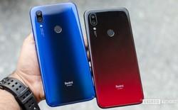 Redmi Y3 chính thức ra mắt: Màn hình giọt nước 6,26 inch, camera selfie 32MP, chip Snapdragon 632, giá bán chỉ từ 143 USD