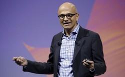Sau báo cáo thu nhập Q3/2019 đầy khả quan, Microsoft đạt vốn hóa thị trường 1 nghìn tỷ USD