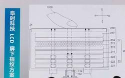 Một công ty Trung Quốc phát triển thành công cảm biến vân tay trong màn hình LCD đầu tiên trên thế giới
