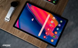 """Đánh giá máy tính bảng Samsung Galaxy Tab S5e: Đẹp nước sơn, nhưng """"chất gỗ"""" cần cải thiện"""