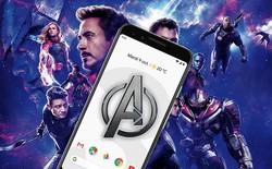 Google Pixel 3 xuất hiện trong phim 'Avengers: Endgame'
