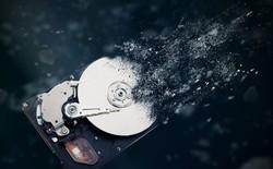 Nhờ hiệu ứng lượng tử, các nhà khoa học tìm được cách tạo nên siêu ổ cứng mới