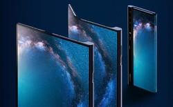 Huawei Mate X dự kiến sẽ bán được ít nhất 100.000 chiếc trước tháng 7