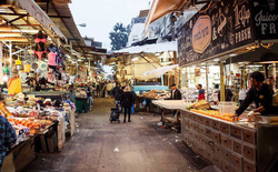 Cuộc sống của giới siêu giàu tại nơi đắt đỏ bậc nhất ở Trung Đông