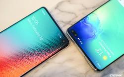 Bỏ qua thời lượng pin thì đây là 2 điểm Galaxy S10 tại Việt Nam đang làm tốt hơn hẳn bản Mỹ