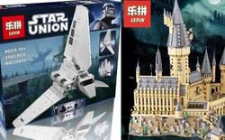 Trung Quốc triệt phá đường dây sản xuất LEGO nhái, thu giữ số hàng giả trị giá 670 tỷ đồng