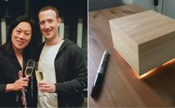 """Tự tay làm """"hộp ngủ"""" tặng vợ, Zuckerberg bị chê đạo nhái ý tưởng từ sản phẩm trên Amazon"""