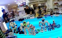 """Chợ đồ nhái huyền thoại ở """"Silicon Valley Trung Quốc"""" bị đóng cửa không thương tiếc"""