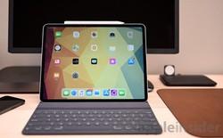 iPad Pro cũng gặp lỗi giật màn hình giống Surface Pro