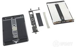"""""""Mổ bụng"""" iPad Air 10.5 inch mới: Apple A12, RAM 3GB, pin lớn hơn, không có màn 120Hz"""