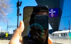 Xem tốc độ mạng 5G thực tế tại Mỹ, cáp quang cũng phải hít khói