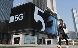 Mỹ và Hàn Quốc chạy đua để trở thành nước đầu tiên giới thiệu mạng 5G