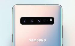 """Samsung trình làng model Galaxy S10 """"siêu cấp vũ trụ"""" với bộ nhớ nhanh gấp đôi, 6 camera, sạc nhanh 25W, pin 4.500 mAh, giá 1.230 USD"""