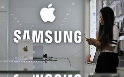 Apple, Amazon và Trung Quốc là 3 nguyên nhân khiến lợi nhuận Samsung giảm shock 60%