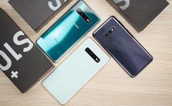 Samsung và Huawei vượt trội hơn Apple về linh kiện camera
