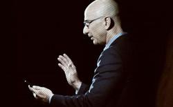 Có vô lý không khi một chuyên gia công nghệ xem trọng bảo mật như Jeff Bezos lại bị hack điện thoại?